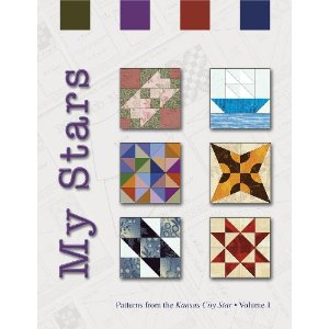 My Stars-My stars patterns from the kansas city star volume 1