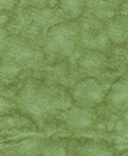 From the Farm-Green-MayWood From Farm tonal green
