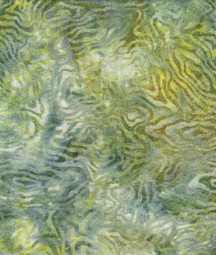 Java Batiks-Green, G111-Java Batiks Green