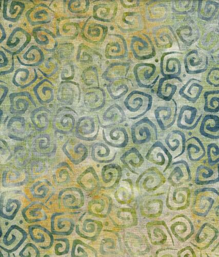 Java Batiks-Green, G112-Java Batiks Green