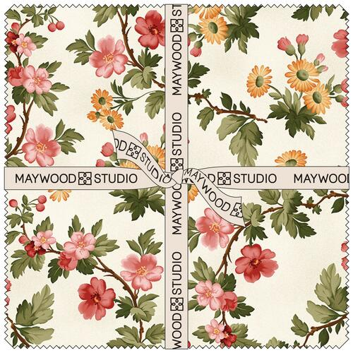 "A Fruitful Life-10"" bundle-Maywood Studio A Fruitful Life 10 42 piece bundle"