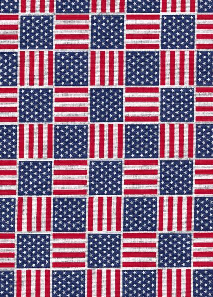 Patriotic Print - stars and stripes squares-patriotic print red stripes blue white stars
