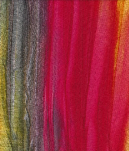 Java Batiks-Rose, R114-Java Batiks Rose dyed prints