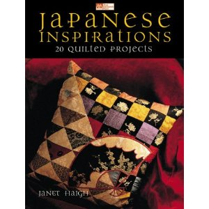 Japanese Inspirations-Japanese Inspirations Janet Haigh