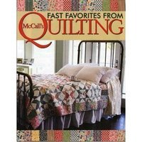 Fast Favorites from McCall's Quilting-Fast Favorites from McCall's Quilting Paperback by That Patchwork Place