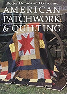 American Patchwork & Quilting-Like new condition