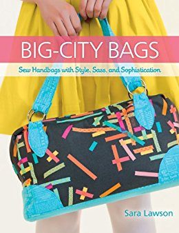 Big City Bags-big city bags by sara lawson