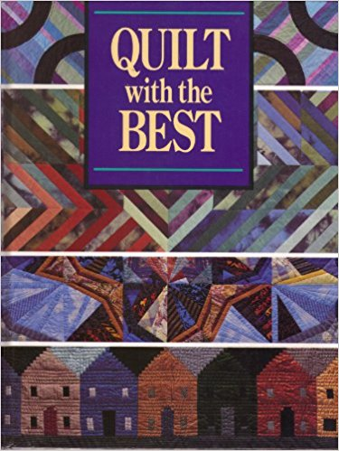 Quilt with the Best by Oxmoor House-quilt with the best oxmoor house