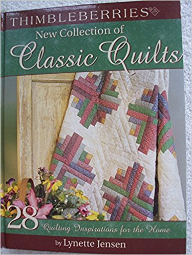 New Collections of Classic Quilts-new collection of classic quilts by lynette jensen