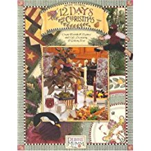 12 Days of Christmas-12 days of christmas by debbie mumm