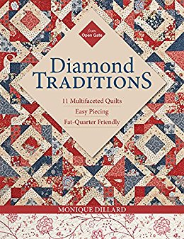 Diamond Traditions-diamond traditions by monique dillard