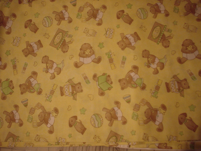 Button up Bears-button up bears, yellow, kylie kreations, south sea imports,