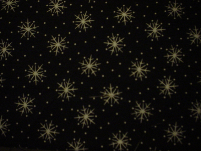 Christmas Classics Black/White Stars-maywood studio, christmas classics black white stars