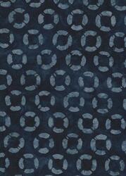 Java Batiks- Blues,B113-Java Batiks Blues cotton Indonesia