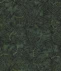 Java Batiks-Green, G101-Java Batiks green dyed cloth