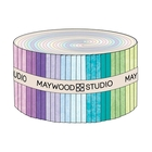 Shadow Play Flannel - Jelly roll, Welcome-Maywood Studio Flannel precuts jellyroll Shadow Play