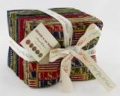 Because of the Brave FQ Bundle-because of the brave from moda fat quarter bundle 27