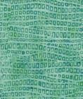 Java Batiks- Aqua, A110-Java Batik Aqua cotton fabric