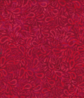 Java Batiks-Rose, R102-Java Batiks Rose cotton yardage