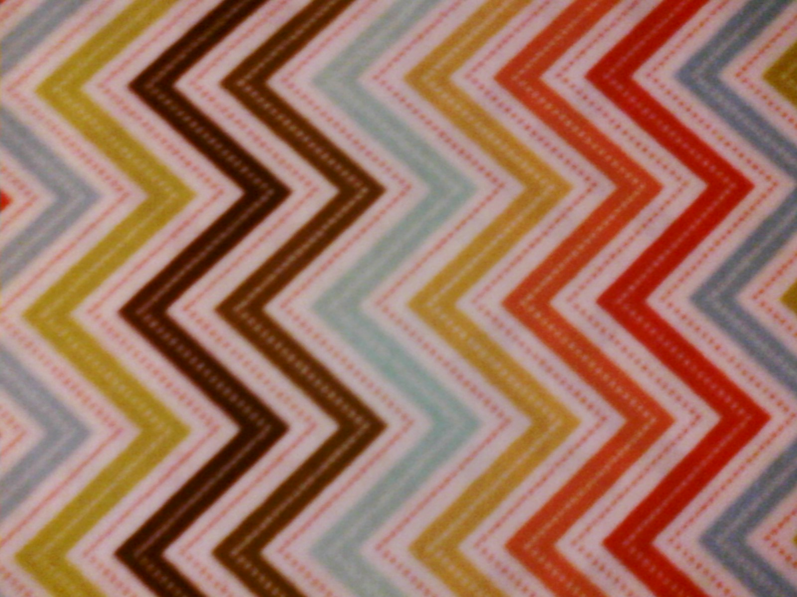 Wrens Friends Multi Chevrons-wrens friends gina martin moda multi color chevrons
